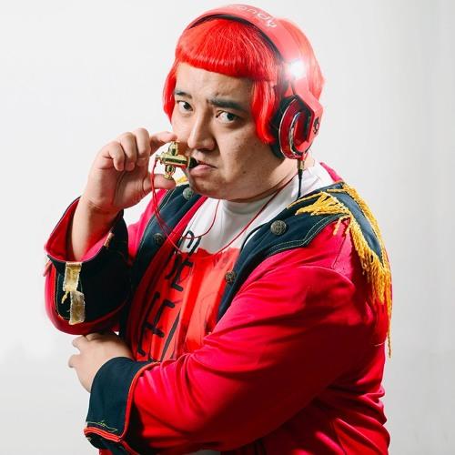 DJ  DEKKA(DJ デッカチャン)'s avatar