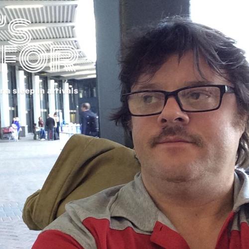 Karl Weinmann's avatar