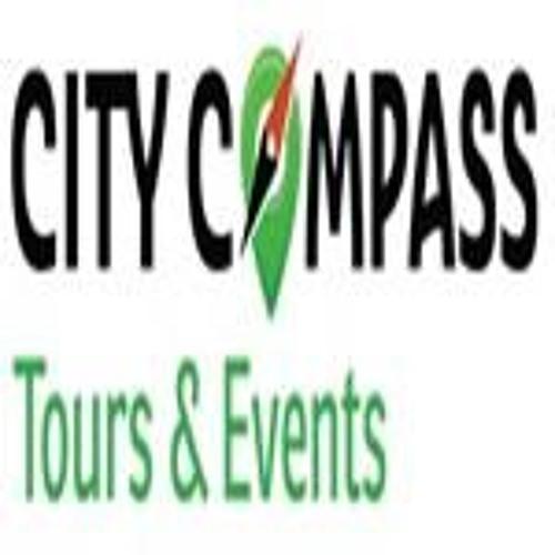 City Compass Tours & Events's avatar
