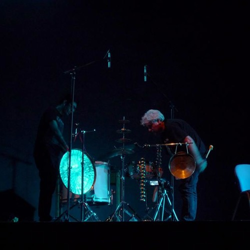 Giacomo Salis / Paolo Sanna percussion duo's avatar