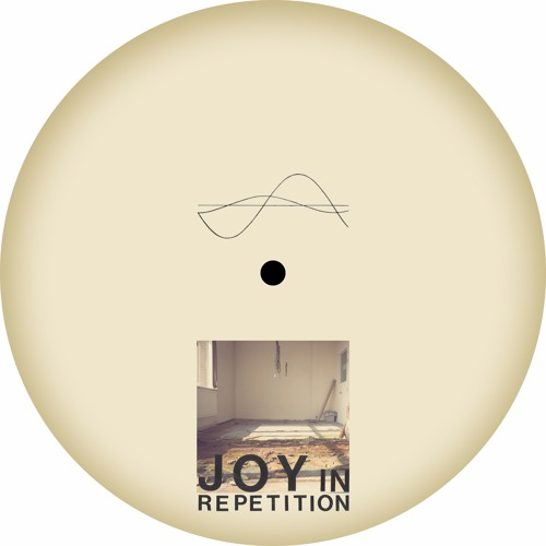 Joy In Repetition's avatar
