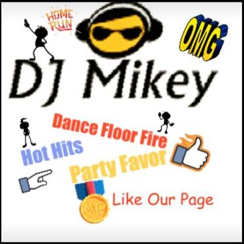 DJMikeys's avatar