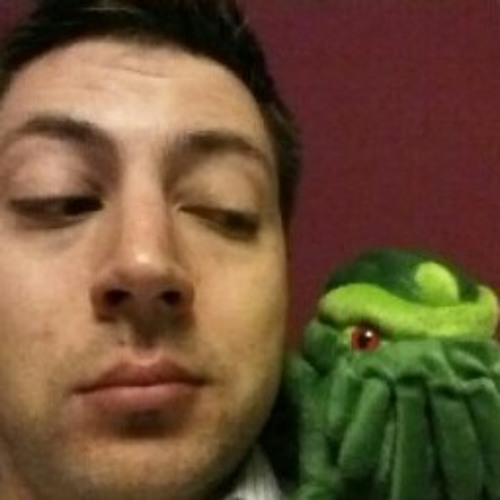 Fabian Elfeld's avatar
