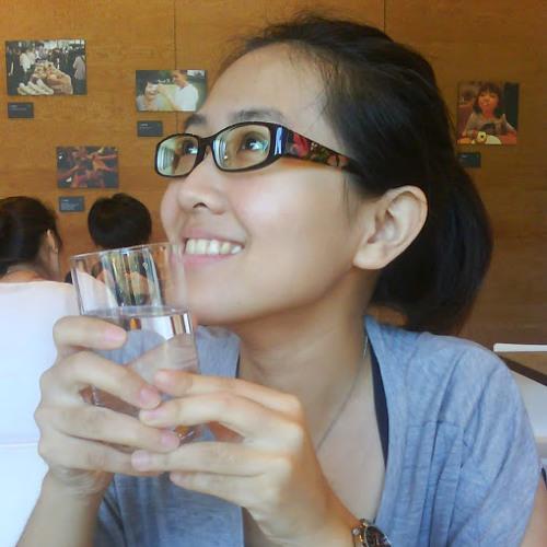 Janet Ku's avatar