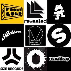 EDM Beatport Audio Mastering