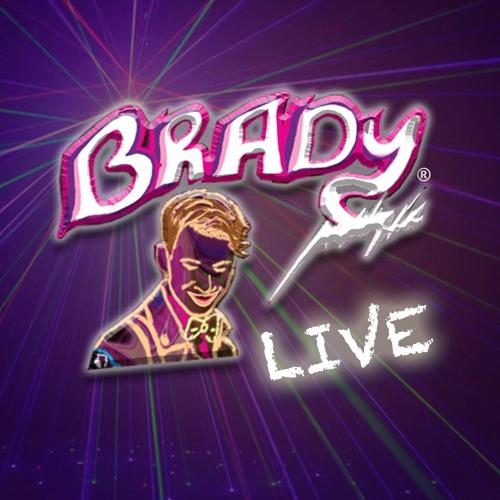 Brady Live's avatar