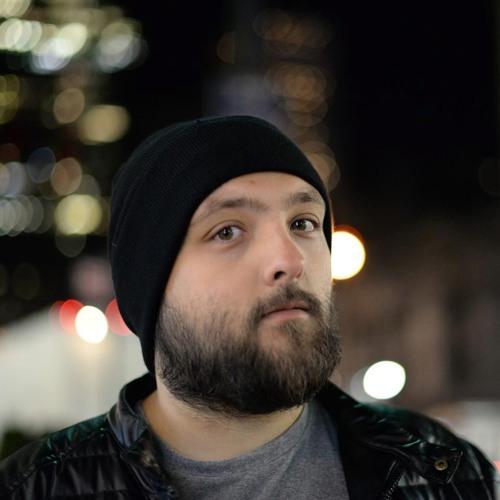 Pablo Salgado's avatar