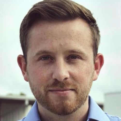 Damien Foord's avatar