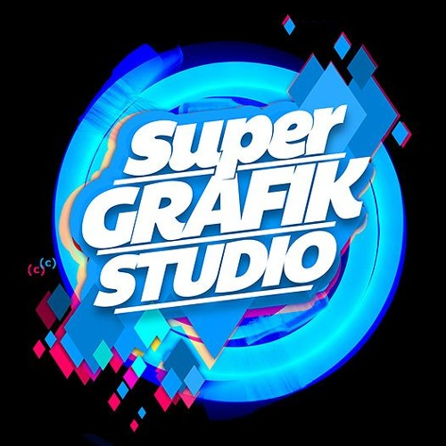 SUPERGRAFIKSTUDIO's avatar