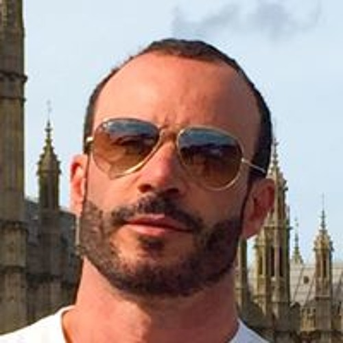 Renato Cecin's avatar