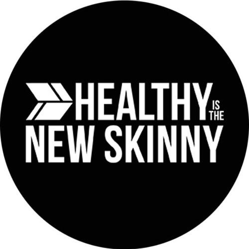 healthyisthenewskinny's avatar