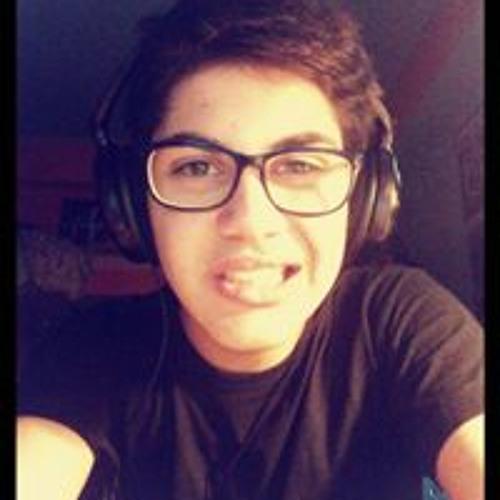 Vincent Loparo's avatar