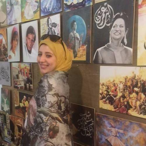 Dalia Taha's avatar
