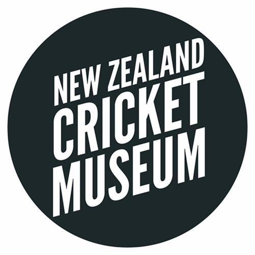 NZ Cricket Museum's avatar