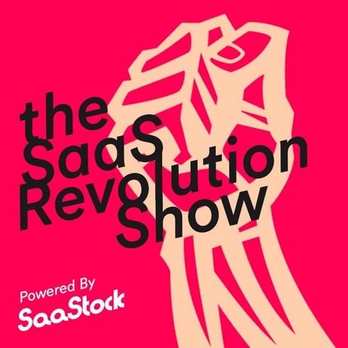 The SaaS Revolution Show's avatar