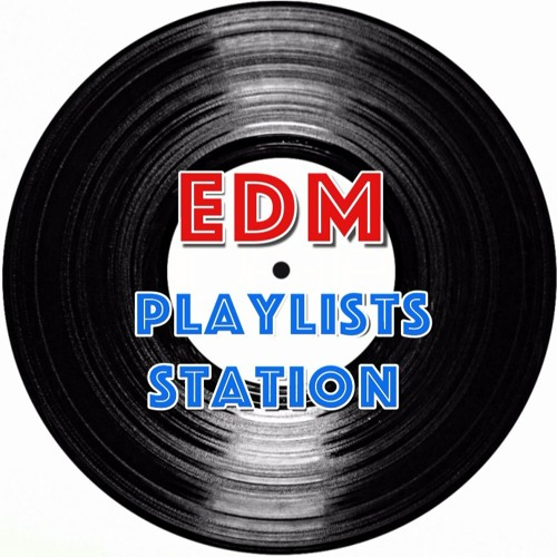EDM Playlists Station's avatar