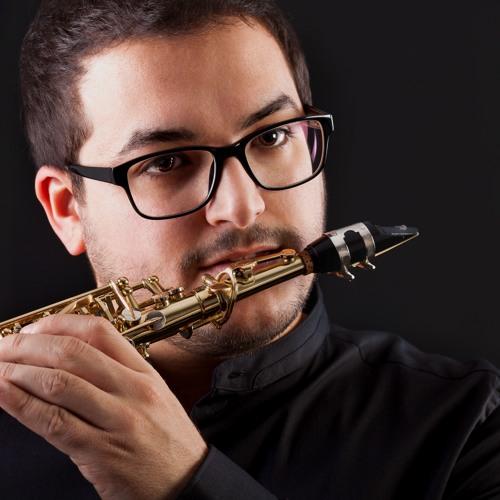 Adrian Pais's avatar