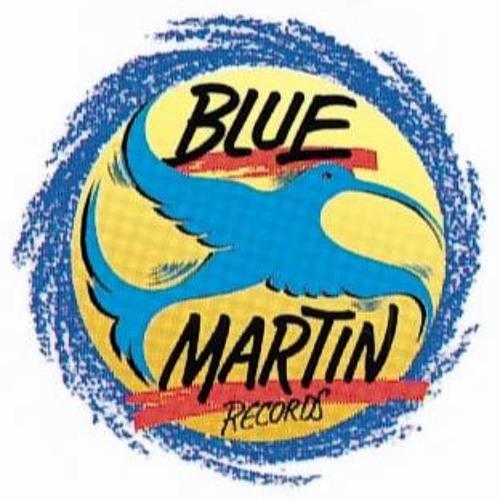 Blue Martin Records's avatar