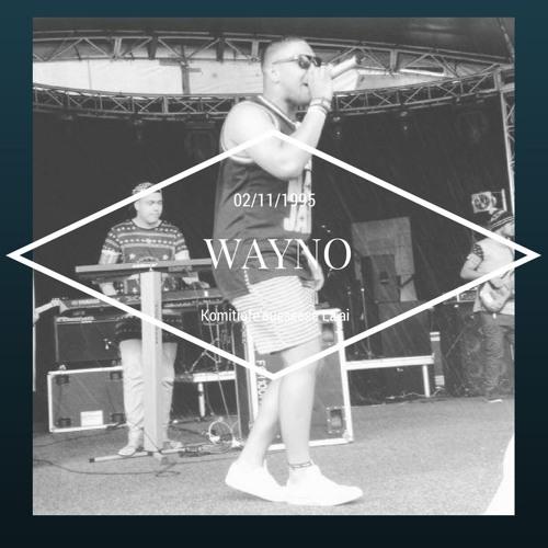 WAYNO's avatar