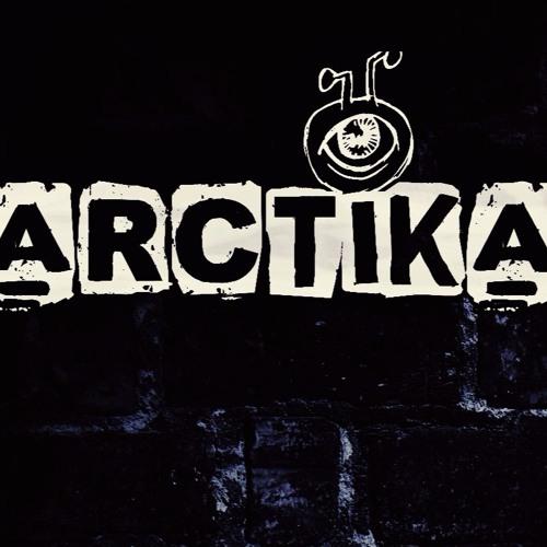 Arctika - Bad Romance - teaser