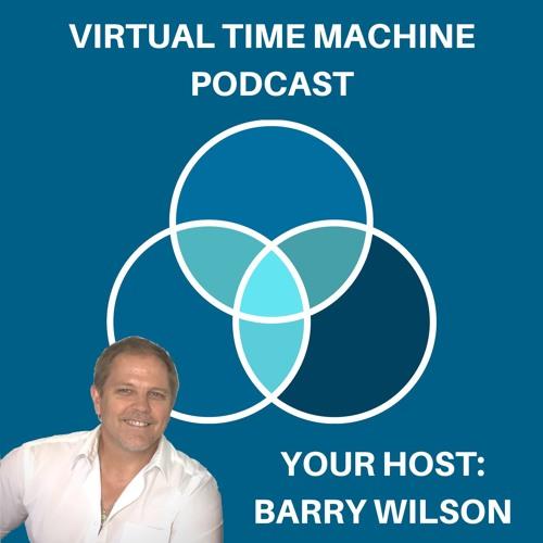 Barry Wilson's avatar