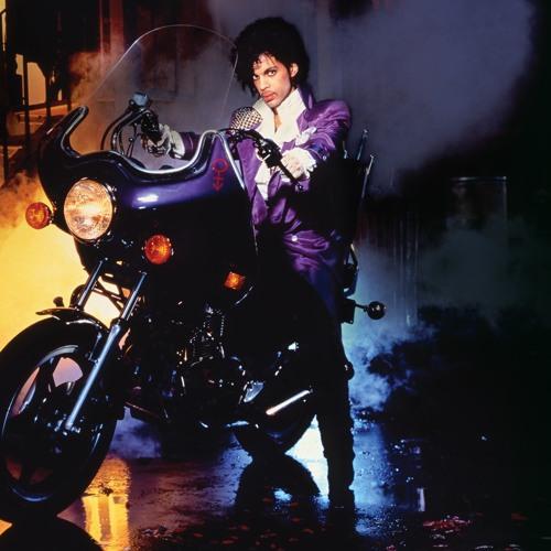 Prince's avatar