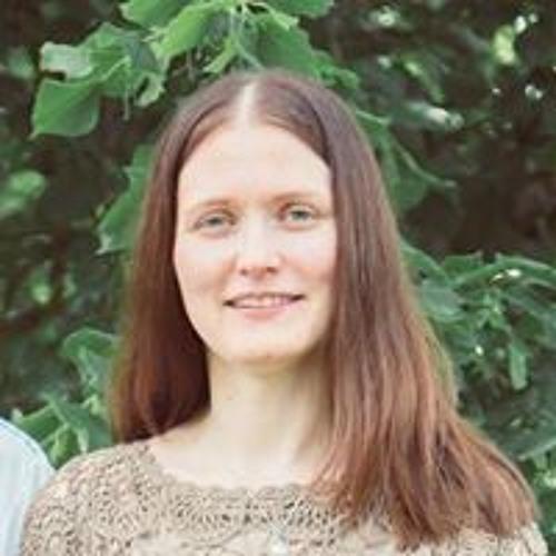 Heija Pärtel's avatar