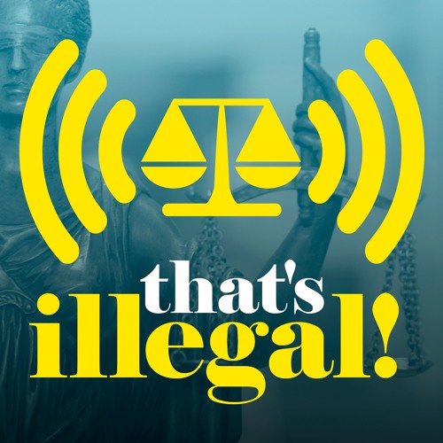 That's Illegal!'s avatar