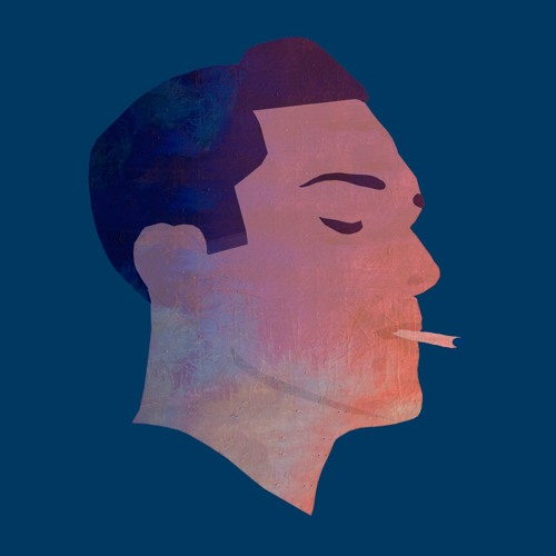 Mack Mitch's avatar