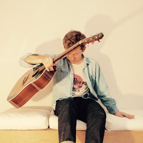 Daniel Thompson's avatar