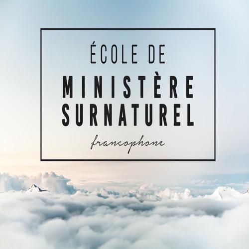 École de Ministère Surnaturel Francophone's avatar