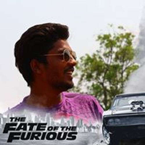 Ayush Jackson's avatar