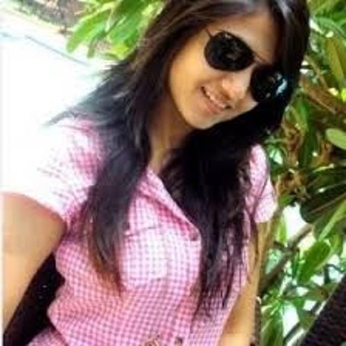 Pooja Roy's avatar