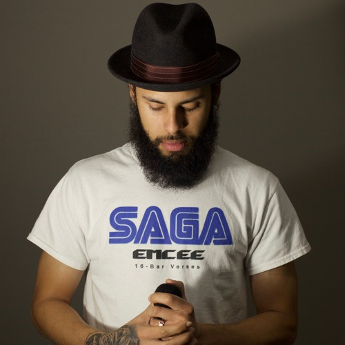 S.A.G.A. Emcee's avatar