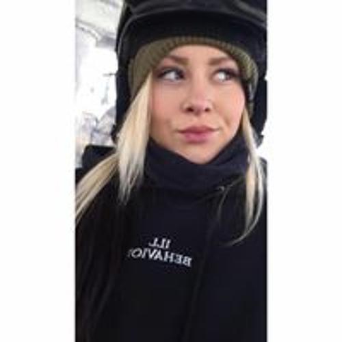 Aliendra Mariza Henri's avatar
