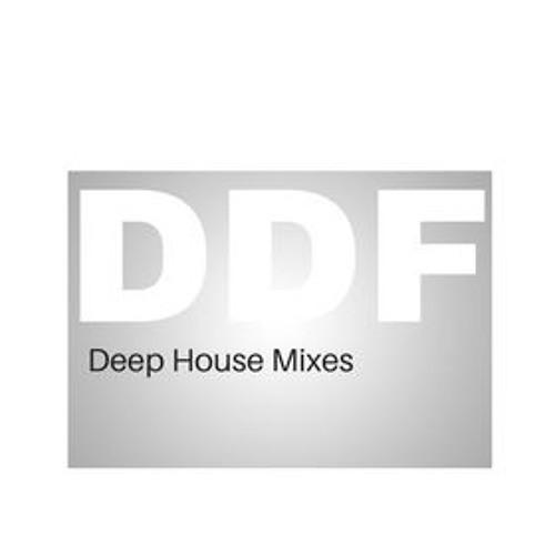 DEEP DeFUNK's avatar