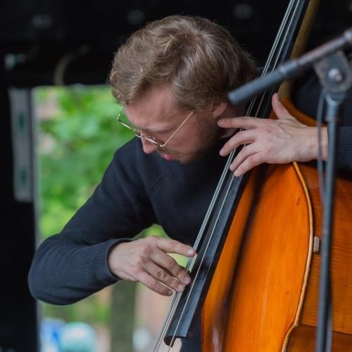 Jens Mikkel Madsen's avatar
