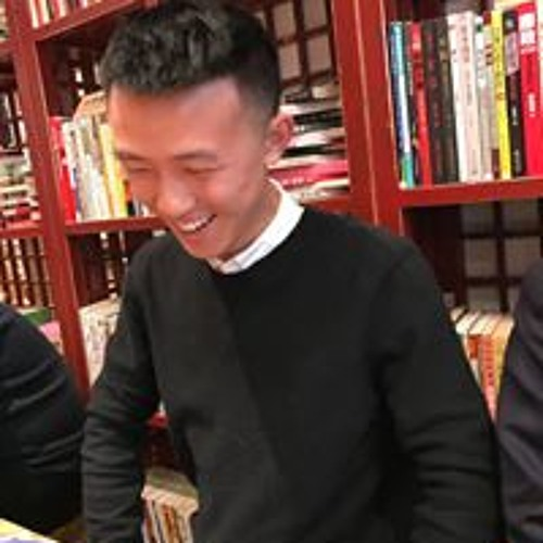Charlie Chen's avatar