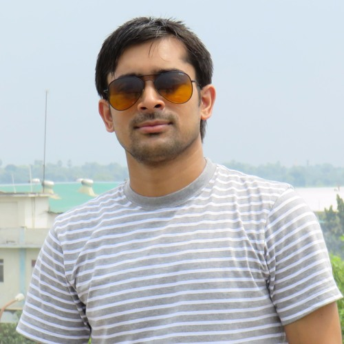 Raj K Pandey's avatar