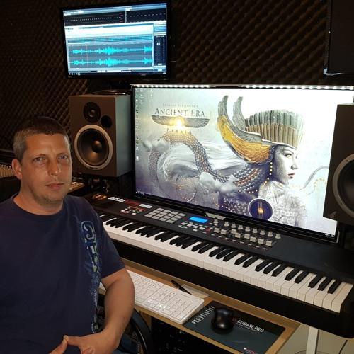 Alex Seidel / DJ La Mano's avatar