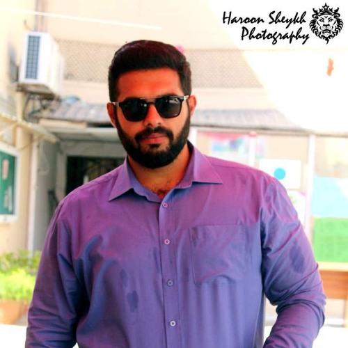 Sharoon Sheikh's avatar