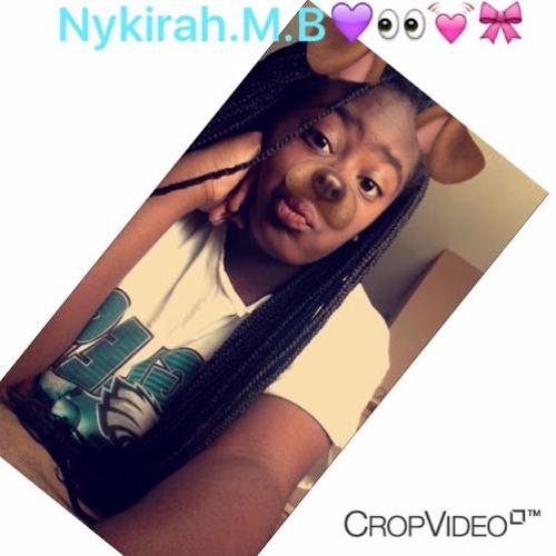 Nykirah's avatar