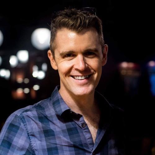 Adam Lofbomm's avatar