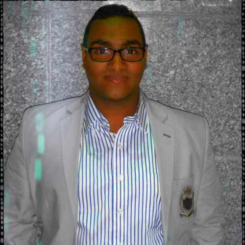 Prince Hashim's avatar