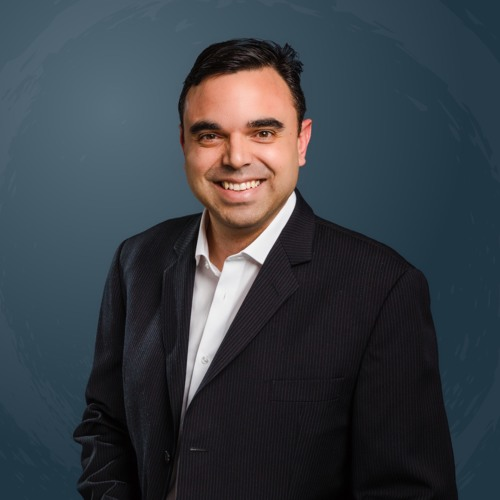 Victor Hugo Manzanilla's avatar