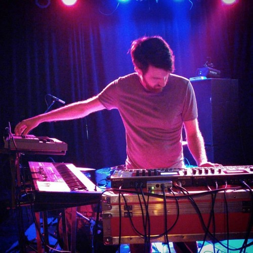 Live set from CCRMA Modulations 2013