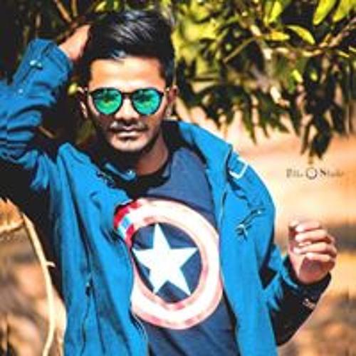 Nithesh Shetty's avatar