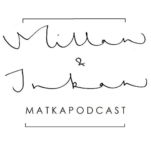 Matkapodcast by Milla & Inka's avatar
