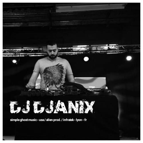 DJ DJANIX's avatar
