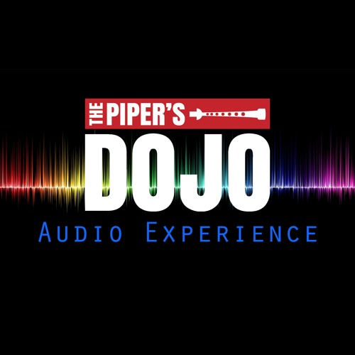 Piper's Dojo Audio Experience's avatar